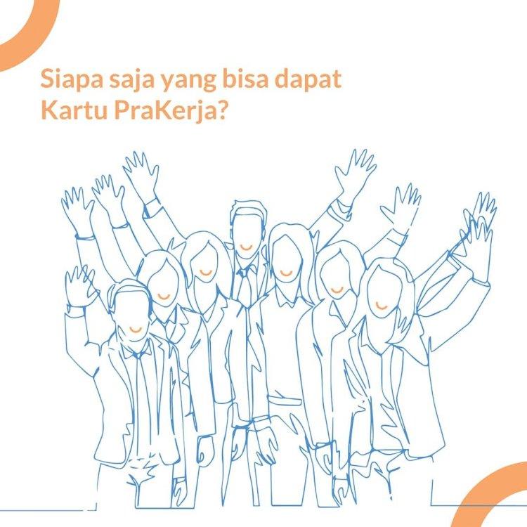Instagram.com/prakerja.go.id