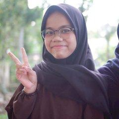 Fitria Sukmawati